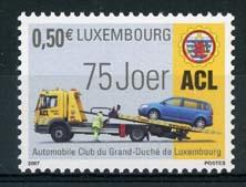 Luxemburg, michel 1745, xx