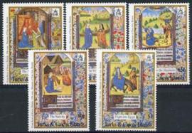 Turks, michel 1165/69, xx