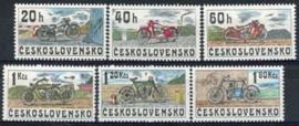 Tsjechoslowakije, michel 2271/77, xx