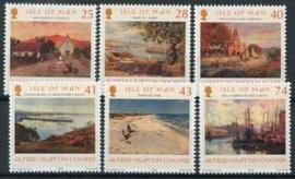 Man, michel 1164/69, xx