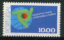 Portugal, michel 1585, xx