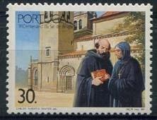 Portugal, michel 1774, xx