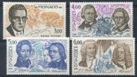 Monaco , michel 1723/26 , xx