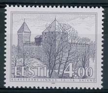 Estland, michel 237 , xx