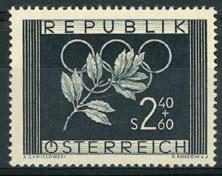 Oostenrijk, michel 969, xx