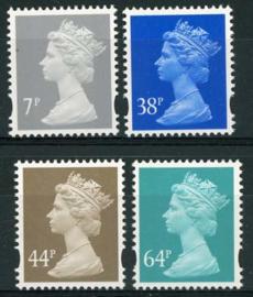 Engeland, michel 1801/04, xx