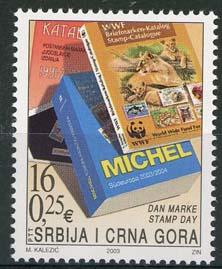 Joegoslavie, michel 3152, xx