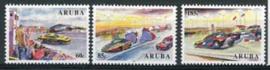 Aruba, michel 336/38, xx
