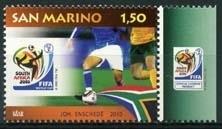 San Marino , michel 2437 , xx