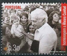 Portugal, michel 3003, xx