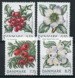 Denemarken, michel 1511/14, xx
