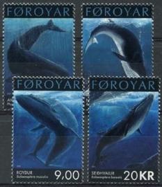 Faroer , michel 408/11 , xx