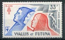 Wallis & F., michel 347, xx