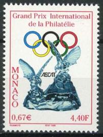 Monaco, michel 2450, xx