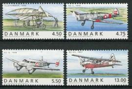 Denemarken, michel 1440/43, xx