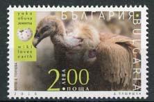 Bulgarije, michel 5274, xx