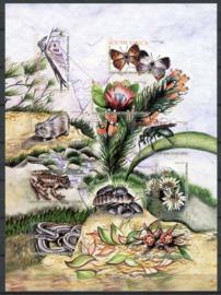 Z.Afrika, michel 1595/04, xx