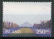 IJsland, michel 1019, xx