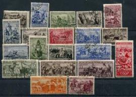 Sovjet Unie, michel 429/49, o