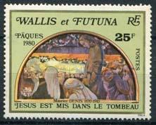Wallis & F., michel 373, xx