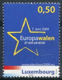 Luxemburg, michel 1836, xx
