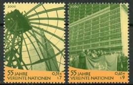 V.N.Wenen, michel 309/10, xx