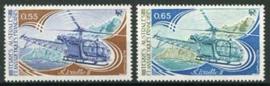 Antarctica Fr., michel 158/59, xx