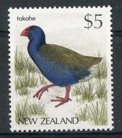 N.Zeeland, michel 1021, xx