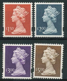 Engeland, michel 1793/96, xx