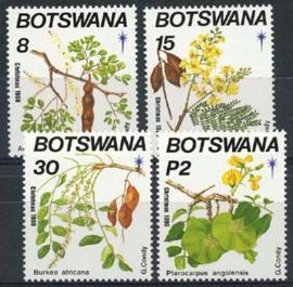 Botswana, michel 482/85, xx
