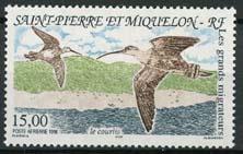 St.Pierre, michel 711, xx