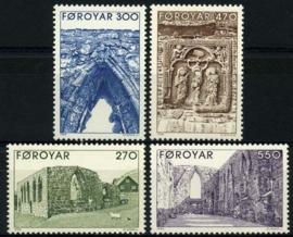 Faroer, michel 175/78, xx