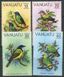 Vanuata, michel 598/01, xx