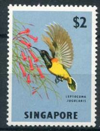Singapore, michel 2108 A, xx