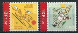 Belgie, obp 3399-00 , xx