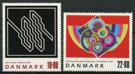 Denemarken, michel 1285/86, xx