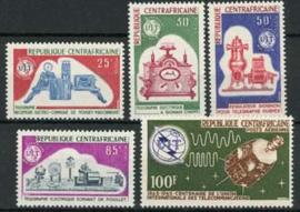 Centrafricain, michel 78/82, xx