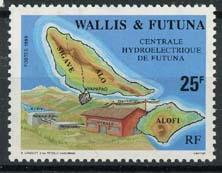 Wallis & F., michel 565, xx