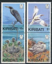 Kiribati, michel 517/20, xx