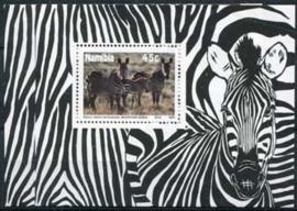 Namibie, michel blok 13, xx