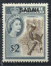 Saba ( Maleisie) , michel 326, xx