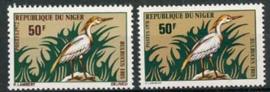 Niger, michel 340+606, xx