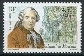 Frankrijk, michel 3469, xx