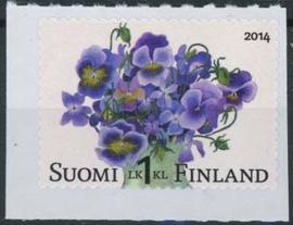 Finland, michel 2313, xx