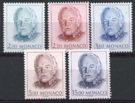 Monaco , michel 1911/15 , xx