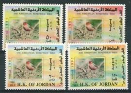 Jordanie, michel 1617/20, xx