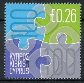 Cyprus, michel 1146, xx