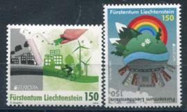 Liechtenstein, 16/01, xx