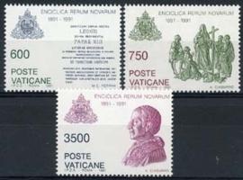 Vatikaan, michel 1035/37, xx