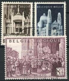 Belgie, obp 876/78, o
